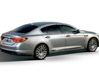 2013 Kia K9 Luxury Saloon , 2 of 4