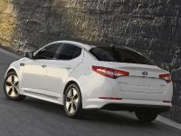 2013 Kia Optima Hybrid , 4 of 7