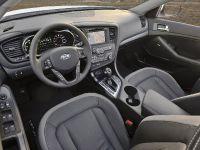 2013 Kia Optima Hybrid , 5 of 7