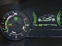 2013 Kia Optima Hybrid , 6 of 7