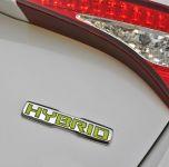 2013 Kia Optima Hybrid , 7 of 7