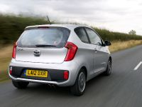Kia Picanto City 2013, 3 of 3