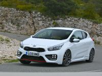 2013 Kia Pro ceed GT UK, 3 of 10