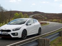 2013 Kia Pro ceed GT UK, 6 of 10