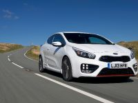 2013 Kia Pro ceed GT UK, 7 of 10