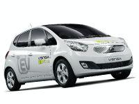 2013 Kia Venga EV