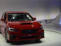 2013 LA Auto Show Subaru WRX, 1 of 12