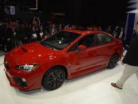 2013 LA Auto Show Subaru WRX, 2 of 12
