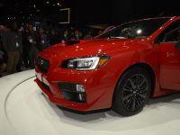 thumbnail image of 2013 LA Auto Show Subaru WRX