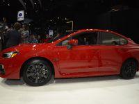 2013 LA Auto Show Subaru WRX, 4 of 12