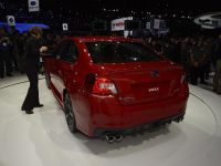 2013 LA Auto Show Subaru WRX, 5 of 12