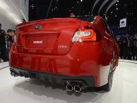 2013 LA Auto Show Subaru WRX, 7 of 12