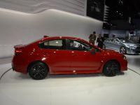 2013 LA Auto Show Subaru WRX, 9 of 12