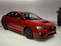 2013 LA Auto Show Subaru WRX, 10 of 12