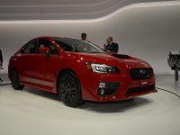 2013 LA Auto Show Subaru WRX, 11 of 12