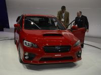 2013 LA Auto Show Subaru WRX, 12 of 12