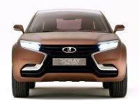 2013 Lada X-Ray Concept , 1 of 19