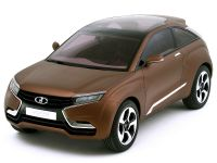 2013 Lada X-Ray Concept , 3 of 19
