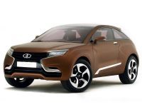 2013 Lada X-Ray Concept , 4 of 19