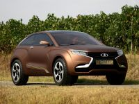 2013 Lada X-Ray Concept , 5 of 19