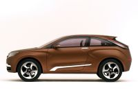 2013 Lada X-Ray Concept , 6 of 19