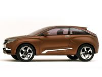 2013 Lada X-Ray Concept , 7 of 19