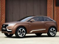 2013 Lada X-Ray Concept , 8 of 19