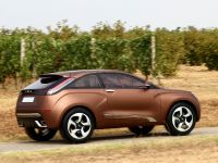 thumbnail image of 2013 Lada X-Ray Concept
