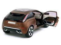 2013 Lada X-Ray Concept , 12 of 19