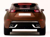 2013 Lada X-Ray Concept , 13 of 19