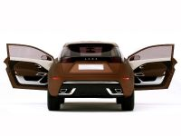2013 Lada X-Ray Concept , 14 of 19