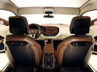2013 Lada X-Ray Concept , 17 of 19