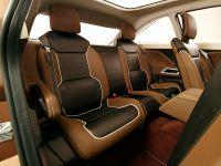 2013 Lada X-Ray Concept , 18 of 19