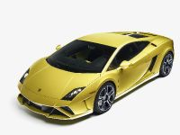 2013 Lamborghini Gallardo LP 560-4, 2 of 5