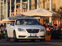 2013 Lancia Flavia Convertible , 2 of 28
