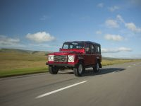 2013 Land Rover Defender UK, 1 of 24