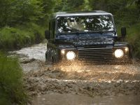 2013 Land Rover Defender UK, 2 of 24