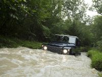 2013 Land Rover Defender UK, 3 of 24