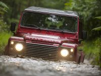 thumbnail image of 2013 Land Rover Defender UK