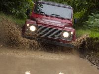 2013 Land Rover Defender UK, 5 of 24