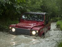 2013 Land Rover Defender UK, 7 of 24