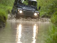 2013 Land Rover Defender UK, 8 of 24