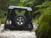2013 Land Rover Defender UK, 9 of 24