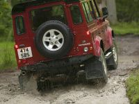 2013 Land Rover Defender UK, 10 of 24