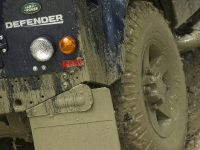 2013 Land Rover Defender UK, 14 of 24