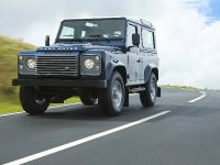 2013 Land Rover Defender UK, 15 of 24