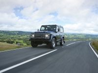 2013 Land Rover Defender UK, 16 of 24