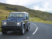 2013 Land Rover Defender UK, 17 of 24