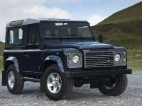 2013 Land Rover Defender UK, 18 of 24