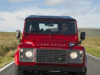 2013 Land Rover Defender UK, 19 of 24